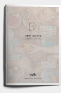Estate Planning Guidebook Cover