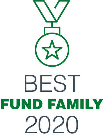 best fund family graphic