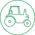 Agriculture Machinery icon