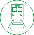 Railway Equipment icon